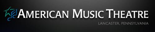 American Music Theatre banner