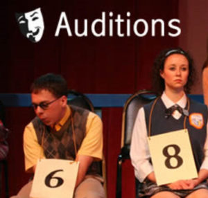<em>Wizard of Oz</em> Auditions @ Gettysburg Community Theatre